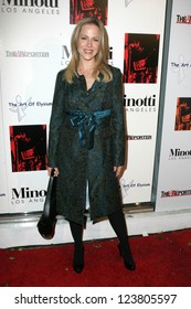 "LOS ANGELES - DECEMBER 02: Julie Benz at the ""Art of Elysium Annual Art Benefit"" at Minotti on December 02, 2006 in Los Angeles, CA"
