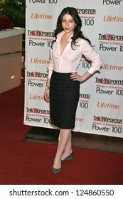 LOS ANGELES - DECEMBER 05: Michelle Trachtenberg at the 15th Annual The Hollywood Reporter's 2006 Women In Entertainment Power 100 at Beverly Hills Hotel December 05, 2006 in Beverly Hills, CA.
