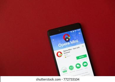 Opera Mini Images, Stock Photos & Vectors | Shutterstock