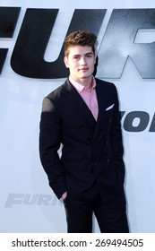 """LOS ANGELES - FEB 1:  Greg Sulkin at the """"Avengers; Age Of Ultron"""" Los Angeles Premiere at the TCL Chinese Theater on April 1, 2015 in Los Angeles, CA"""
