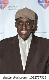 LOS ANGELES - FEB 10:  Bill Duke at the 14th Annual Heart Health Gala at the Beverly Wilshire Hotel on February 10, 2018 in Beverly Hills, CA