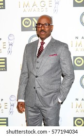 LOS ANGELES - FEB 10:  Courtney B Vance at the Non-Televisied 48th NAACP Image Awards at Pasadena Conference Center on February 10, 2017 in Pasadena, CA