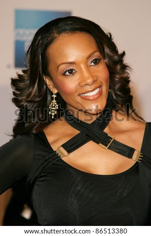 Los Angeles Feb 12 Vivica Fox At The A Tribute To Magic Johnson