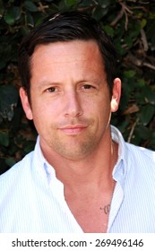 LOS ANGELES - FEB 14:  Ross McCall at the The Beagle Freedom Project at the Private Location on April 14, 2015 in Valley Village, CA