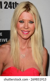 """LOS ANGELES - FEB 14:  Tara Reid at the """"Little Boy"""" Los Angeles Premiere at the Regal 14 Theaters on April 14, 2015 in Los Angeles, CA"""