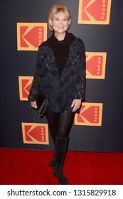 LOS ANGELES - FEB 15:  Dee Wallace at the 3rd Annual Kodak Film Awards at the Hudson Loft on February 15, 2019 in Los Angeles, CA