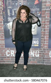 """LOS ANGELES - FEB 15:  Marissa Jaret Winokur at the """"Crashing"""" HBO Premiere Screening at the Avalon Hollywood on February 15, 2017 in Los Angeles, CA"""
