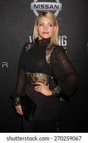 "LOS ANGELES - FEB 16:  Witney Carson at the ""WINNING: The Racing Life of Paul Newman"" Pre-Premiere Reception at the Roosevelt Hotel on April 16, 2015 in Los Angeles, CA"
