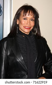 """LOS ANGELES - FEB 17:  Freida Payne arrives at the Opening of """"Ethel Merman's Broadway"""" at El Portal Theater on February 17, 2011 in No. Hollywood, CA"""