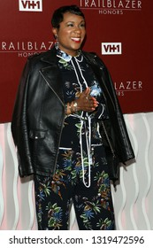 LOS ANGELES - FEB 20:  Jovian Zayne at VH1 Trailblazer Honors at the Wilshire Ebell Theatre on February 20, 2019 in Los Angeles, CA