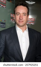 LOS ANGELES - FEB 20:  Matthew Macfadyen at the GREAT British Film Reception Honoring The British Nominees Of The 87th Annual Academy Awards at London Hotel on February 20, 2015 in West Hollywood, CA
