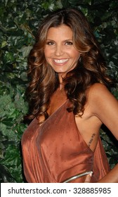 LOS ANGELES - FEB 22 - Charisma Carpenter arrives at the 4th QVC Red Carpet Style on February 22, 2013 in Los Angeles, CA