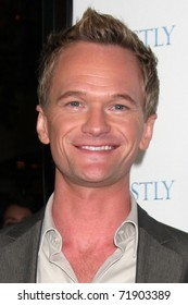 """LOS ANGELES - FEB 24:  Neil Patrick Harris arrives at the """"Beastly"""" Premiere at Pacific Theaters at The Grove on February 24, 2011 in Los Angeles, CA"""