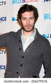 """LOS ANGELES - FEB 25:  Adam Brody at the """"Billy & Billie"""" Premiere Screening of DirecTV's Series at  The Lot on February 25, 2015 in Los Angeles, CA"""