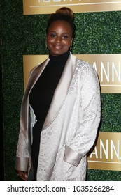 LOS ANGELES - FEB 27:  Dee Rees at the 6th Annual ICON MANN Pre-Oscar Dinner at Beverly Wilshire Hotel on February 27, 2018 in Beverly Hills, CA