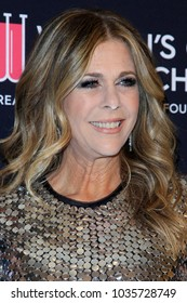 LOS ANGELES - FEB 27:  Rita Wilson at the An Unforgettable Evening at Beverly Wilshire Hotel on February 27, 2018 in Beverly Hills, CA