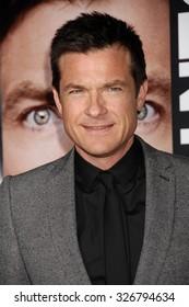 LOS ANGELES - FEB 4 - Jason Bateman arrives at the Identity Thief World Premiere on February 4, 2013 in Los Angeles, CA