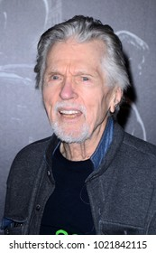 """LOS ANGELES - FEB 5:  Tom Skerritt at the """"The 15:17 To Paris"""" World Premiere at the Warner Brothers Studio on February 5, 2018 in Burbank, CA"""