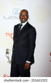LOS ANGELES - FEB 6:  Courtney B. Vance at the 46th NAACP Image Awards Arrivals at a Pasadena Convention Center on February 6, 2015 in Pasadena, CA