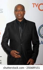 LOS ANGELES - FEB 6:  Joe Morton at the 46th NAACP Image Awards Arrivals at a Pasadena Convention Center on February 6, 2015 in Pasadena, CA