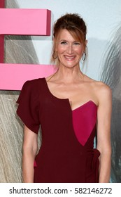 """LOS ANGELES - FEB 7:  Laura Dern at the """"Big Little Lies"""" HBO Series Premiere at TCL Chinese Theater on February 7, 2017 in Los Angeles, CA"""