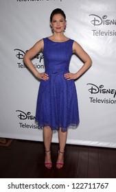 LOS ANGELES - JAN 10:  ASHLEY JUDD ABC All Star Winter TCA Party 2012  on January 10, 2012 in Pasadena, CA