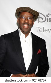 LOS ANGELES - JAN 10:  Courtney B Vance arrives at the ABC TCA Party Winter 2012 at Langham Huntington Hotel on January 10, 2012 in Pasadena, CA