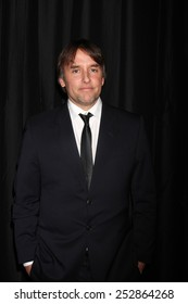 LOS ANGELES - JAN 10:  Richard Linklater at the 40th Annual Los Angeles Film Critics Association Awards at a Intercontinental Century City on January 10, 2015 in Century City, CA