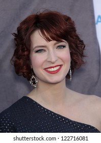 LOS ANGELES - JAN 12:  DIABLO CODY arriving to Critic's Choice Movie Awards 2012  on January 12, 2012 in Hollywood, CA