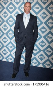 LOS ANGELES - JAN 13:  Chris Meloni at the FOX TCA Winter 2014 Party at Langham Huntington Hotel on January 13, 2014 in Pasadena, CA