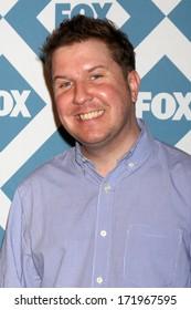 LOS ANGELES - Jan 13:  Nick Swardson at the  FOX TCA Winter 2014 Party at The Langham Huntington Hotel onJanuary 13, 2014 in Pasadena, CA