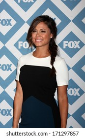 LOS ANGELES - JAN 13:  Vanessa Lachey at the FOX TCA Winter 2014 Party at Langham Huntington Hotel on January 13, 2014 in Pasadena, CA