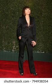 LOS ANGELES - JAN 15:  Jeannie Mai at the 49th NAACP Image Awards - Arrivals at Pasadena Civic Center on January 15, 2018 in Pasadena, CA