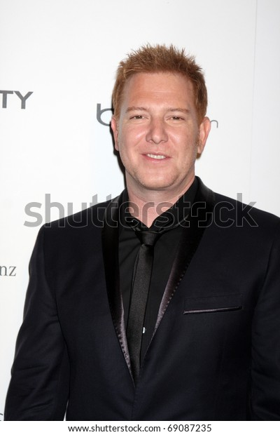 LOS ANGELES - JAN 15:  Ryan Kavanaugh arrives at the Art Of Elysium 'Heaven' Gala 2011 at The California Science Center Exposition Park  on January 15, 2011 in Los Angeles, CA