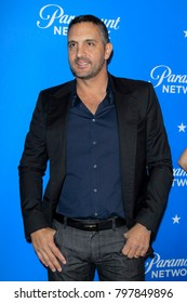 LOS ANGELES - JAN 18:  Mauricio Umansky at the Paramount Network Launch Party at the Sunset Tower on January 18, 2018 in West Hollywood, CA