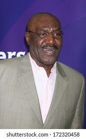 LOS ANGELES - JAN 19:  Delroy Lindo at the NBC TCA Winter 2014 Press Tour at Langham Huntington Hotel on January 19, 2014 in Pasadena, CA