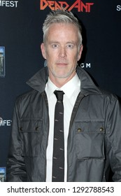 """LOS ANGELES - JAN 22:  Ron Carlson at the """"Dead Ant"""" Los Angeles Premiere at the TCL Chinese 6 Theatres on January 22, 2019 in Los Angeles, CA"""
