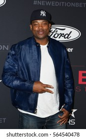"""LOS ANGELES - JAN 23:  Chico Benymon at the BET's """"The New Edition Story"""" Premiere Screening at Paramount Studios on January 23, 2017 in Los Angeles, CA"""