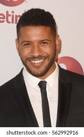 """LOS ANGELES - JAN 23:  Jeffrey Bowyer-Chapman at the """"Love By The 10th Date"""" Premiere Screening at London Hotel on January 23, 2017 in West Hollywood, CA"""