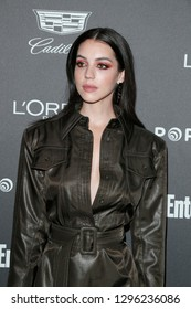 LOS ANGELES - JAN 26:  Adelaide Kane at the Entertainment Weekly SAG Awards pre-party  at the Chateau Marmont  on January 26, 2019 in West Hollywood, CA