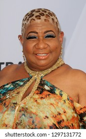 LOS ANGELES - JAN 27:  Luenell at the 25th Annual Screen Actors Guild Awards at the Shrine Auditorium on January 27, 2019 in Los Angeles, CA