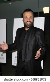"LOS ANGELES - JAN 27:  Yakov Smirnoff at the ""The Comedian"" Los Angeles Premiere at Pacific Design Center on January 27, 2017 in West Hollywood, CA"