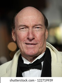 LOS ANGELES - JAN 28:  ED LAUTER arriving to Director's Guild Awards 2012  on January 28, 2012 in Hollywood, CA
