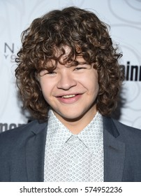 Gaten Matarazzo Images, Stock ...