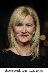 LOS ANGELES - JAN 28:  LAURA DERN arriving to Director's Guild Awards 2012  on January 28, 2012 in Hollywood, CA