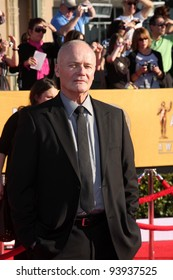 LOS ANGELES - JAN 29:  Creed Bratton arrives at the 18th Annual Screen Actors Guild Awards at Shrine Auditorium on January 29, 2012 in Los Angeles, CA