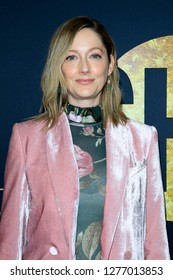 LOS ANGELES - JAN 5:  Judy Greer at the Showtime Golden Globe Nominees Celebration at the Sunset Tower Hotel on January 5, 2019 in West Hollywood, CA
