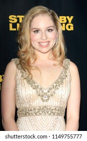 """LOS ANGELES - JAN 6:  Allie Grant  at the """"Struck by Lightening"""" Premiere at the Chinese Cinema 6 Theaters on January 6, 2013 in Los Angeles, CA"""