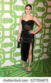 LOS ANGELES - JAN 6:  Ariel Winter at the 2019 HBO Post Golden Globe Party at the Beverly Hilton Hotel on January 6, 2019 in Beverly Hills, CA