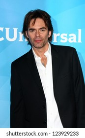 LOS ANGELES - JAN 6:  Billy Burke attends the NBCUniversal 2013 TCA Winter Press Tour at Langham Huntington Hotel on January 6, 2013 in Pasadena, CA